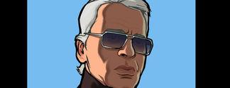 Wahr oder falsch? #101: Karl Lagerfeld als DJ in GTA 4?
