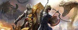 Crossover zwischen Final Fantasy 15 und Assassin's Creed angekündigt