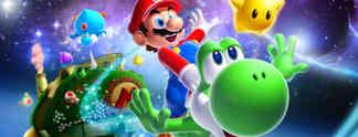 Super Mario Galaxy 3: Könnte möglicherweise bald mit anderen Mario-Spielen angekündigt werden