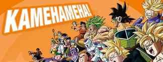 Gewinnspiel: Zeige für Dragon Ball Z dein bestes Kamehameha und gewinne