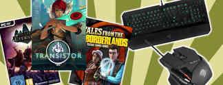 Schn�ppchen des Tages: Pillars of Eternity, Wasteland 2 und Tales from the Borderlands im Angebot