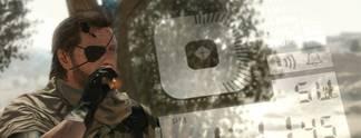 Gamescom: Hideo Kojima stellt Material zum neuen Metal Gear Solid vor