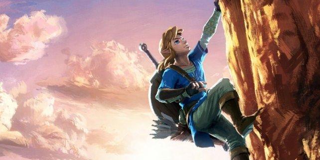Als Link erklimmt ihr in Breath of the Wild neue Höhen. Unsere Komplettlösung hilft euch bei Problemen.