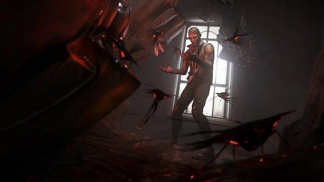 Setzt verborgene Kräfte frei, um alle Trophäen und Erfolge von Dishonored 2 freizuschalten.