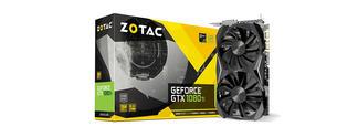 Xbox One X war gestern: mehr Power mit kompakter GTX 1080Ti von Zotac