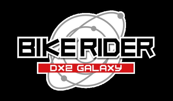Bike Rider DX2 - Galaxy
