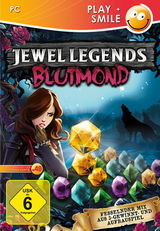 Jewels Legends - Blutmond