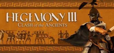 Hegemony 3 - Clash of the Ancients