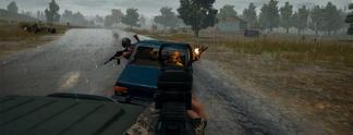 Panorama: PlayerUnknown's Battlegrounds: Hupende Trolle machen Streamern das Leben schwer