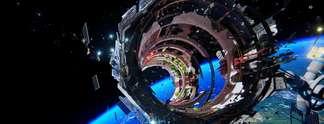 Adr1ft - Überlebenstrip im Weltraum (Video)