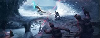 Star Wars Battlefront: Technische Probleme in der offenen Beta