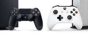 Konsolen-Angebote bei Amazon: PS4 oder Xbox One mit Prey für unter 300 Euro