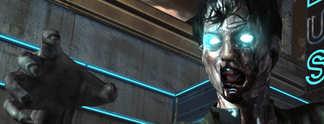 Call of Duty - Black Ops 2: Spieler tötet 10.000 Zombies, während er in einer Ecke sitzt