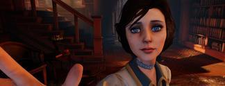 Wer ist eigentlich? #96: Elizabeth aus Bioshock Infinite