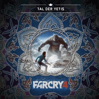 Far Cry 4 - Tal der Yetis