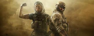 Rainbow Six - Siege: Termin von n�chstem DLC und neue Operator enth�llt