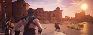 "Panorama: Conan Exiles: Nacktheit f�r ""Xbox One""-Version gestrichen"