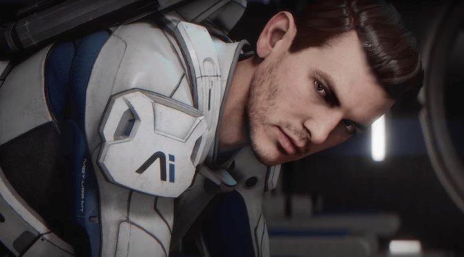 Scott Ryder ist der männliche Protagonist von Mass Effect - Andromeda. Ihr dürft sein Aussehen und den Namen aber auch ändern.