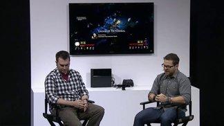 PlayStation E3 2014 -  Diablo III  Reaper of Souls - Ultimate Evil Edition -  Live Coverage
