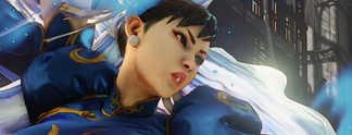 Street Fighter 5: Zum Geburtstag gibt es etwas gratis