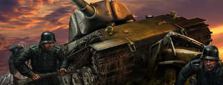 1.000 Beta-Keys f�r World of Tanks - Generals!