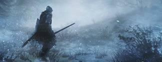 Dark Souls 3 - Ashes of Ariandel