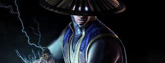 Wer ist eigentlich? #160: Donnergott Raiden aus Mortal Kombat
