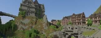 """Minecraft: """"Star Wars""""-Zusatzinhalt kommt exklusiv f�r die Xbox"""