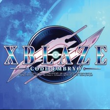 XBLAZE CODE - EMBRYO