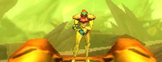 Vorschauen: Metroid - Samus Returns: Darauf habt ihr 26 Jahre lang gewartet