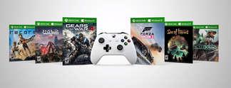 Xbox One: ?Play Anywhere?-Programm k�nnte auch f�r Dritthersteller �bernommen werden