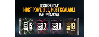 Intel strikes back! Core i9 soll gegen AMD Threadripper schie�en
