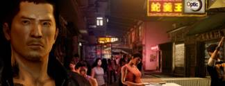 Sleeping Dogs: Definitive Edition auch f�r PC angek�ndigt