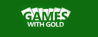 Thema der Woche: Xbox Games With Gold im Oktober