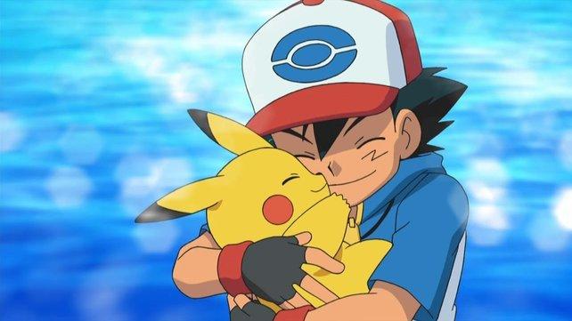 Pokémon GO feiert Geburtstag und wir sagen Herzlichen Glückwunsch