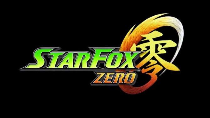 So sieht es aus, das Logo des neuen Star Fox.