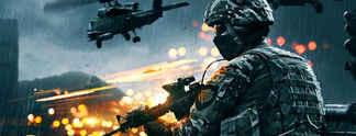 Battlefield 5: Erstes Teaser-Video stimmt auf heutige Ank�ndigung ein