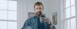 Panorama: Nonstop Chuck Norris: �sterreicher entwickeln Mobile-Spiel zum Roundhouse-Kick