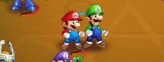Pocket All-Stars Smash Bros.: Chinesischer Klon mit Nintendo-Charakteren