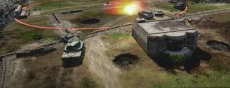 World of Tanks: Rohr frei für Singleplayer