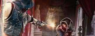 Assassin's Creed - Unity: Neuer Trailer stellt Zeitanomalien vor