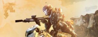 Titanfall: Neue Aktualisierung mit Spielmodus ohne Titanen