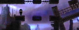 Munin (iPhone) Die neun Levels in Midgardr