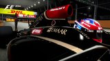[GE] F1 2014 Singapore Hot Lap