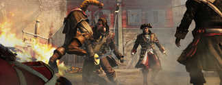 Tests: Assassin's Creed - Rogue: Wiederholungst�ter und Ende der Amerika-Trilogie
