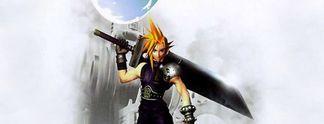 Final Fantasy 7: Troph�enliste aufgetaucht, Ver�ffentlichung vielleicht noch im Dezember