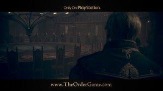 Offizielles Video zur Veröffentlichung auf PS4