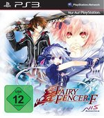 Fairy Fencer F