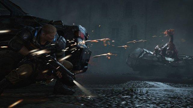 Wir zeigen euch alle Erfolge und Achievements von Gears of War 4 für Xbox One und Windows 10.