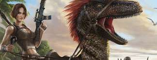 Tests: Ark - Survival Evolved: So viel Early Access steckt noch in der finalen Version